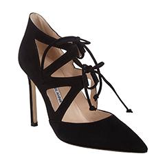 crne cipele Kviz: Koji lik iz serije Seks i grad oslikava tvoj stil?