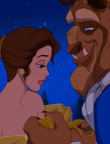 Kada bi Diznijeve princeze imale kratku kosu