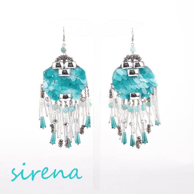 dvesmizle gallery 09 1 Pravi izbor za leto: Nova kolekcija nakita pod nazivom Sirena