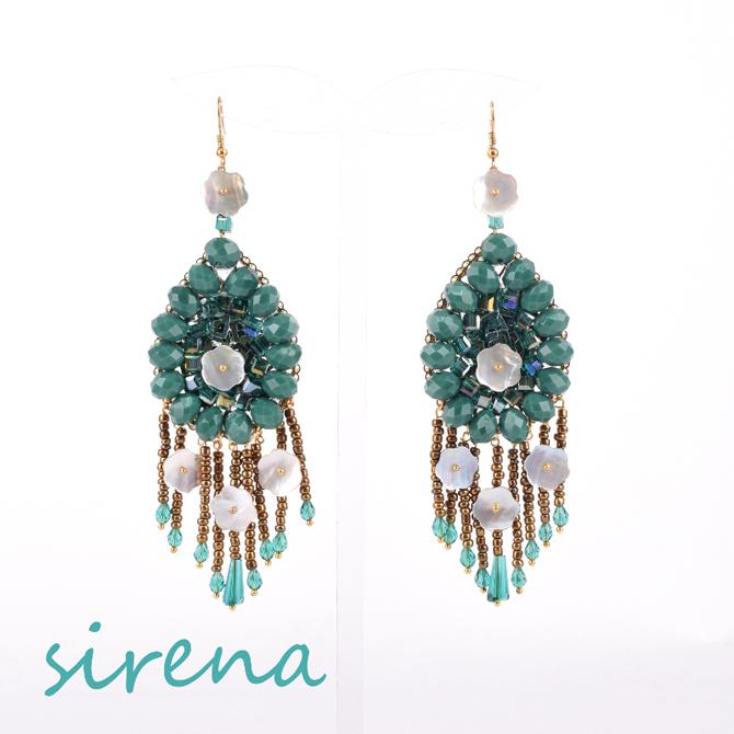 dvesmizle gallery 10 Pravi izbor za leto: Nova kolekcija nakita pod nazivom Sirena
