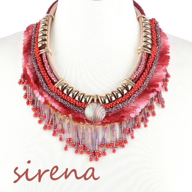 dvesmizle gallery 12 Pravi izbor za leto: Nova kolekcija nakita pod nazivom Sirena