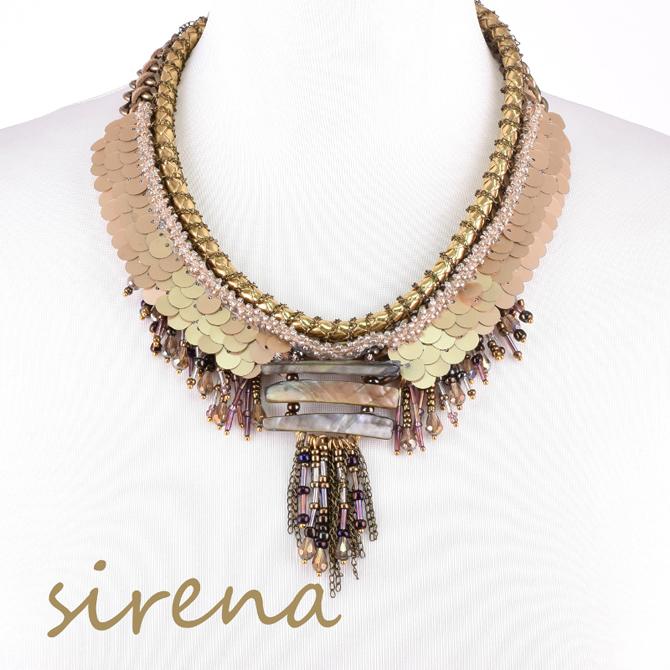 dvesmizle gallery 13 Pravi izbor za leto: Nova kolekcija nakita pod nazivom Sirena
