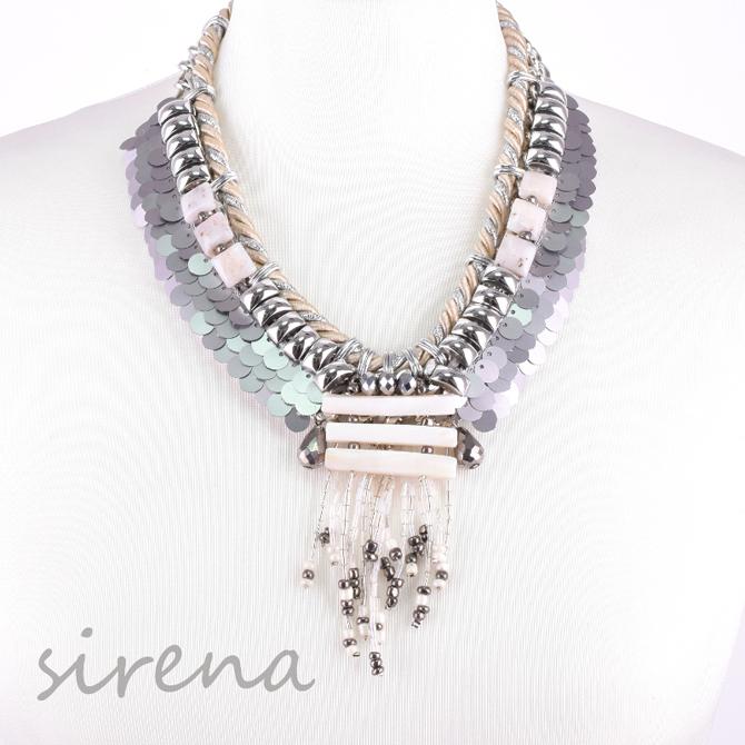 dvesmizle gallery 14 Pravi izbor za leto: Nova kolekcija nakita pod nazivom Sirena