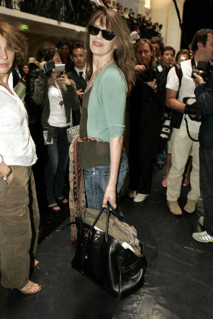 dzejn birkin sa torbom 2 Zbog čega će Birkin torba da promeni ime?