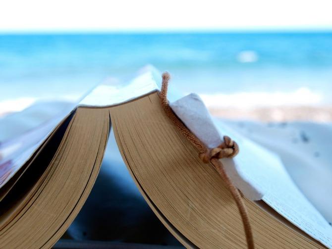 ema dzejn ostin Wannabe odgovara: Šta čitamo ovog leta?