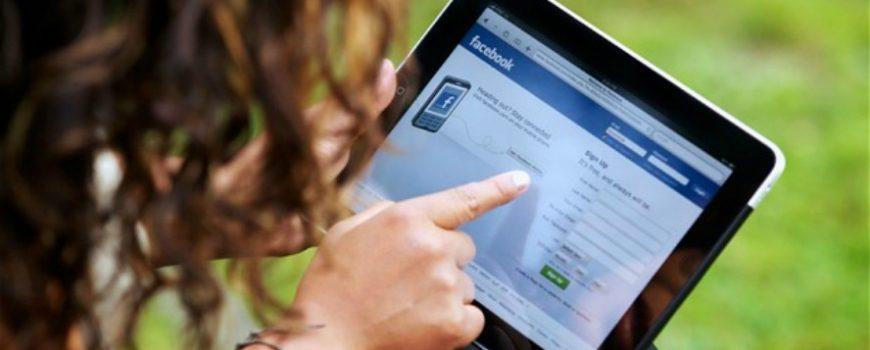 Fejsbuk stavlja žene ispred muškaraca