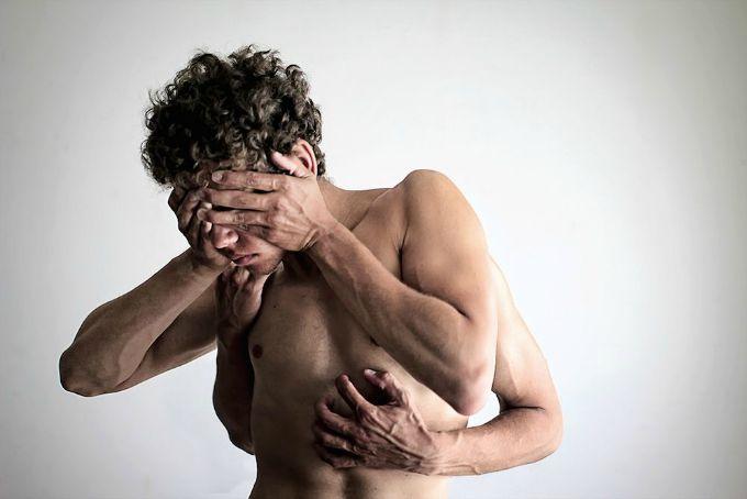 fotografija depresija 11 Depresija predstavljena okom umetnika