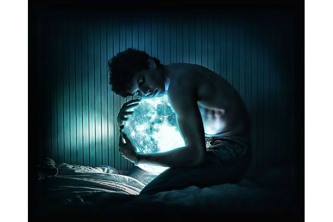 fotografija depresija 12 Depresija predstavljena okom umetnika