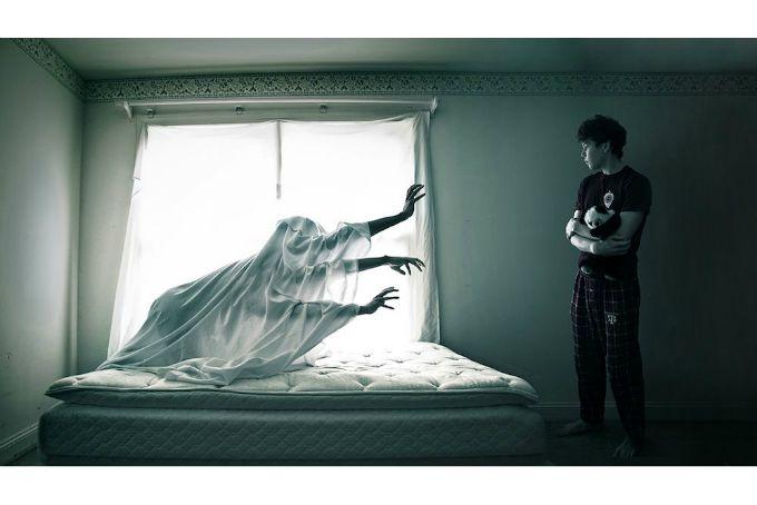 fotografija depresija 4 Depresija predstavljena okom umetnika