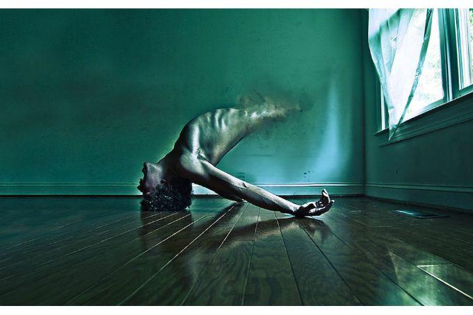 fotografija depresija 6 Depresija predstavljena okom umetnika