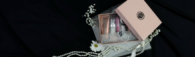 glambox kozmetika 3 Kako odabrati idealan poklon za drugaricu ili sestru?