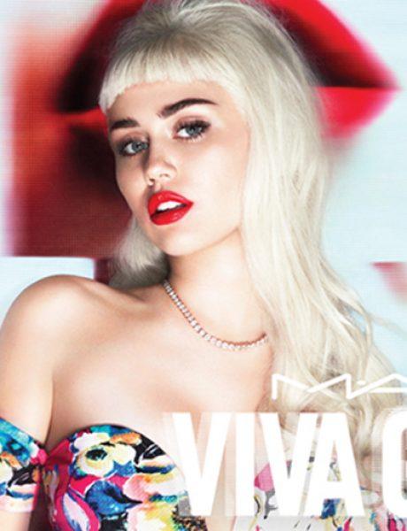 Nova MAC Viva Glam kolekcija