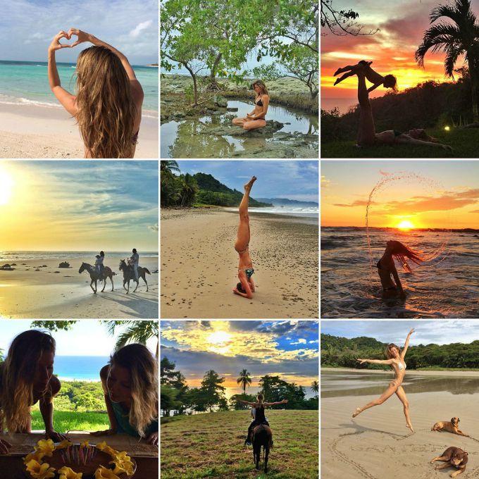 instagram poznatih putovanja 1 Instagram poznatih: Na skriveno te vodim mesto