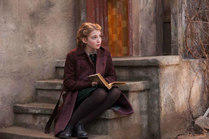 kradljivica knjiga film Sa knjigama na ti: Kradljivica knjiga
