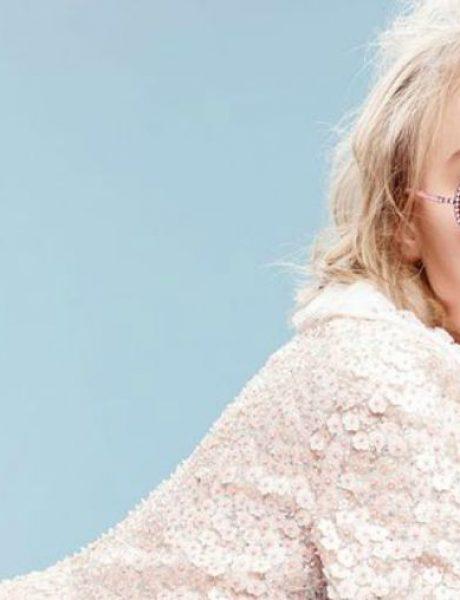 Ćerka Džonija Depa novo lice modne kuće Chanel