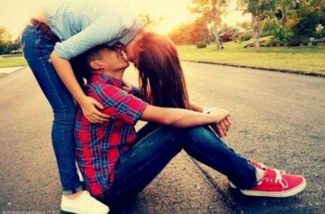 ljubav1 Kako volimo prvi, a kako drugi put