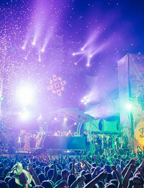 Lovefest – muzički festival mladosti i ljubavi