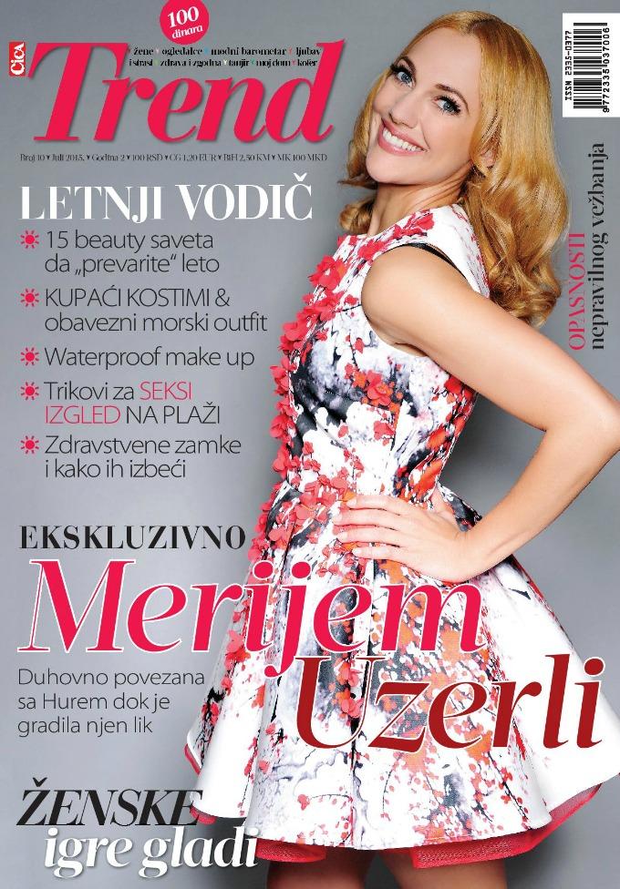 magazin trend 1 U prodaji je novi broj magazina Trend!