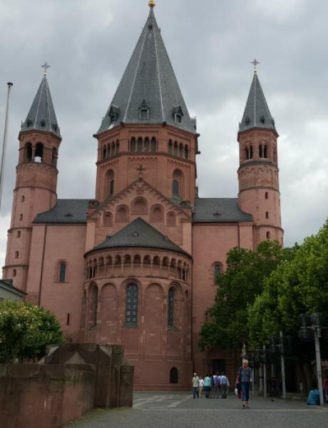 Dnevnik iz Nemačke: Nije EXIT ceo svet