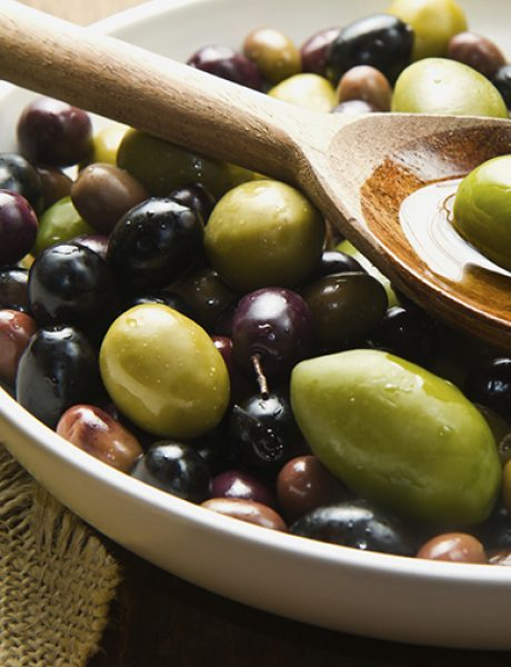 10 razloga zbog kojih treba da konzumirate ekstra devičansko maslinovo ulje