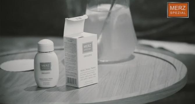 merz spezial2 Merz Spezial dražeje: Tajna lepe kože, kose i noktiju