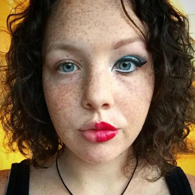 moc sminke 1 Žene širom sveta rekle da šminki