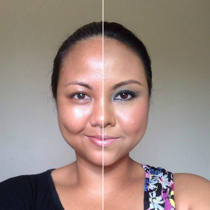 moc sminke 2 Žene širom sveta rekle da šminki