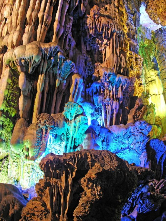 najlepse pecine sveta 1 Na skriveno te vodim mesto: Najčarobnije pećine sveta