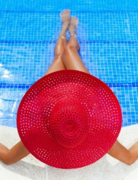 Napravi sama: Preparat za negu kože izgorele od sunca