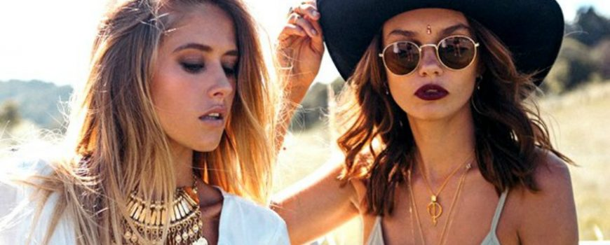 Beauty saveti za letnje festivale