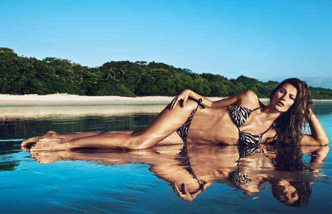 nudisticka Pet stvari koje ćete naučiti na nudističkoj plaži