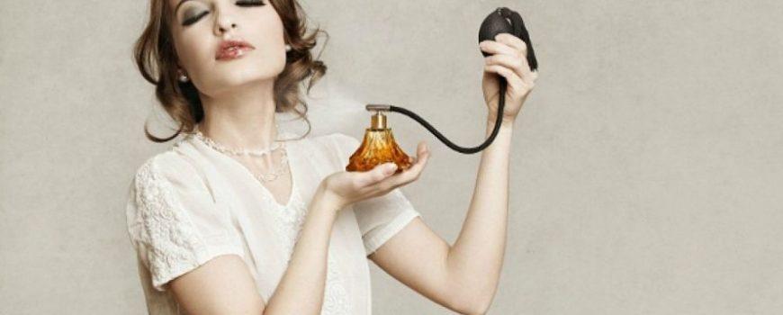 Kako da parfem na tebi duže traje