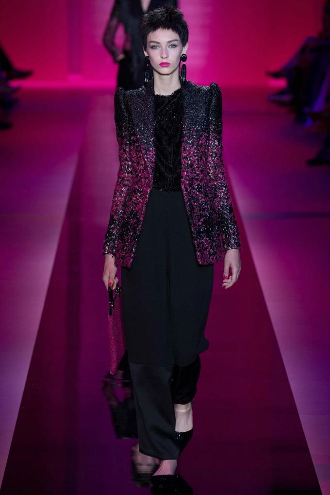 paris haute couture 2 Paris Haute Couture Fashion Week: Neverovatni treći dan