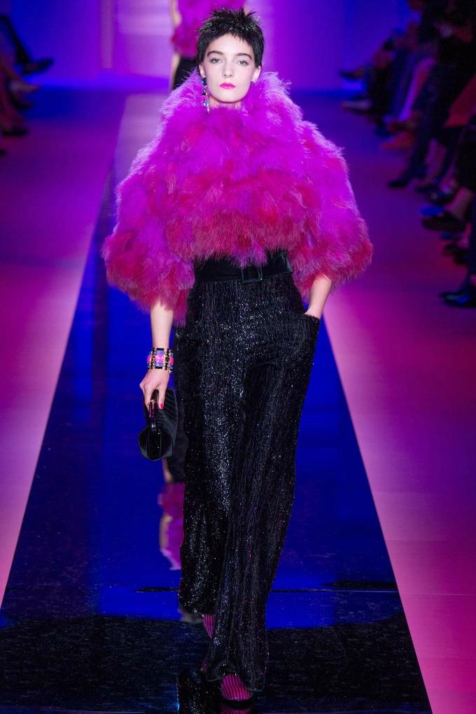 paris haute couture 4 Paris Haute Couture Fashion Week: Neverovatni treći dan