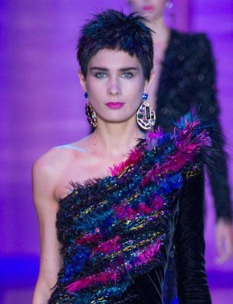 Paris Haute Couture Fashion Week: Neverovatni treći dan