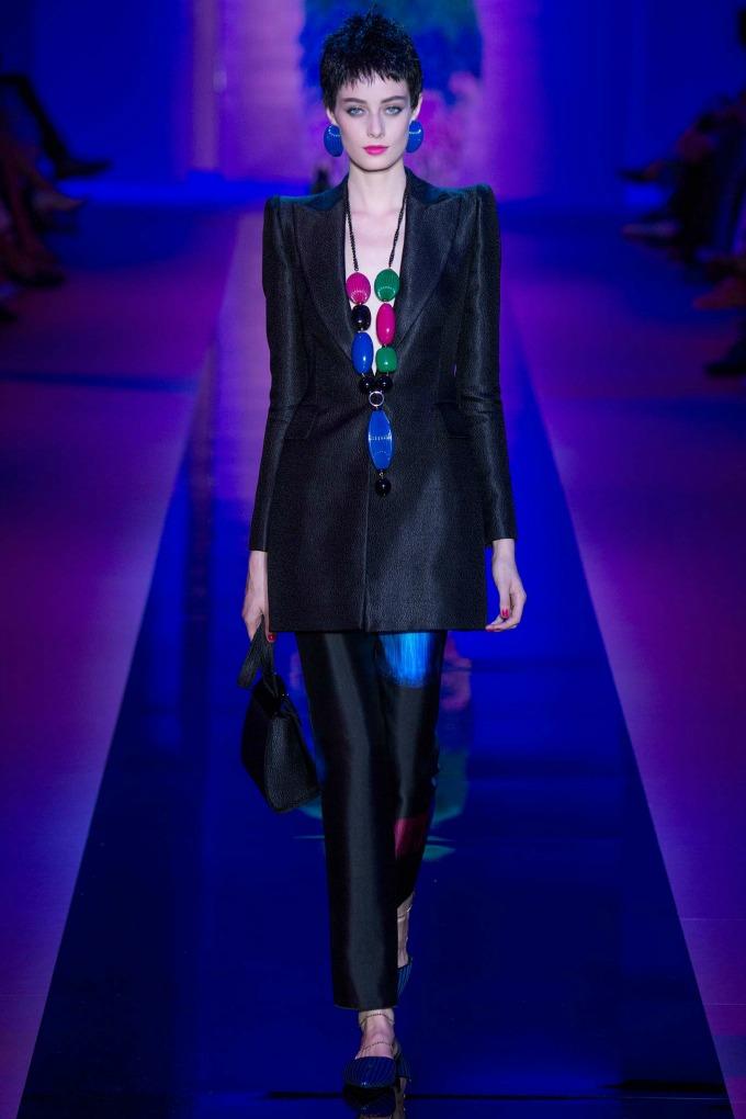 paris haute couture 5 Paris Haute Couture Fashion Week: Neverovatni treći dan