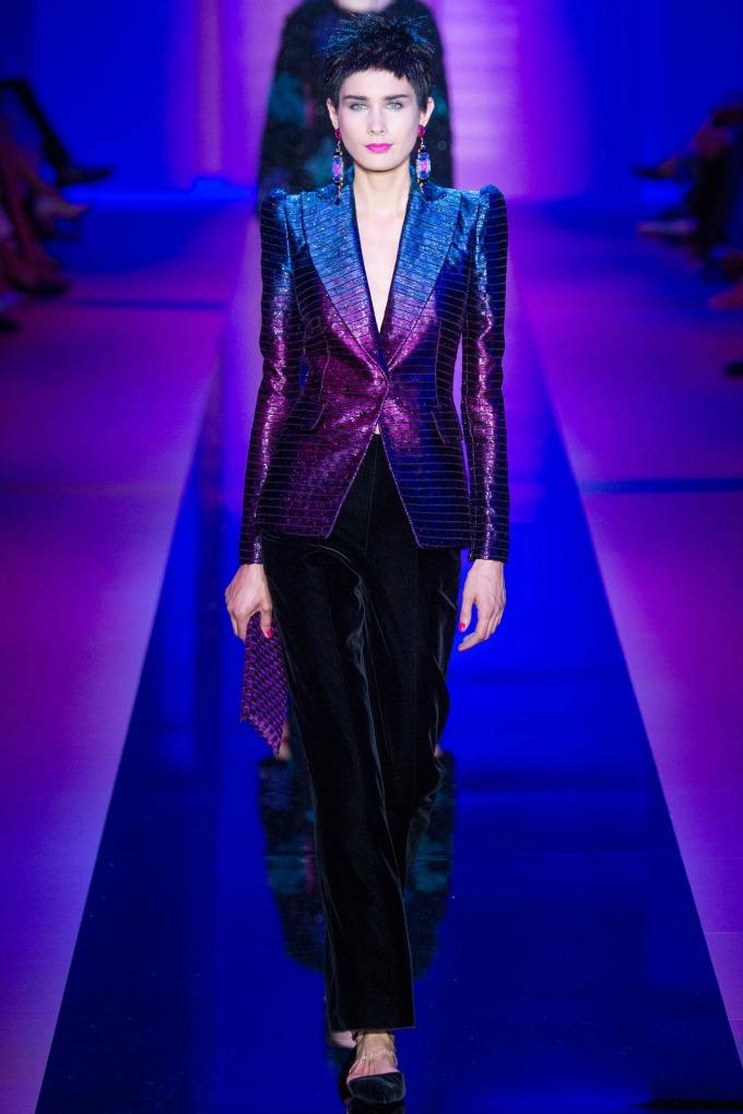 paris haute couture 6 Paris Haute Couture Fashion Week: Neverovatni treći dan