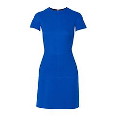 plava haljina Kviz: Koji lik iz serije Seks i grad oslikava tvoj stil?