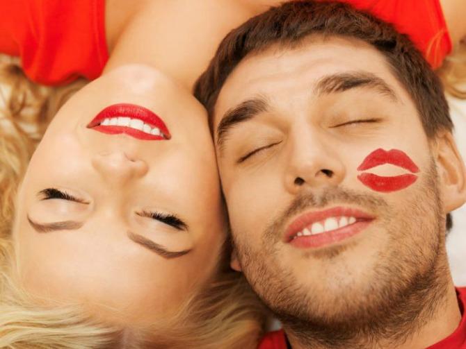 poljubac Danas je dan za poljupce!