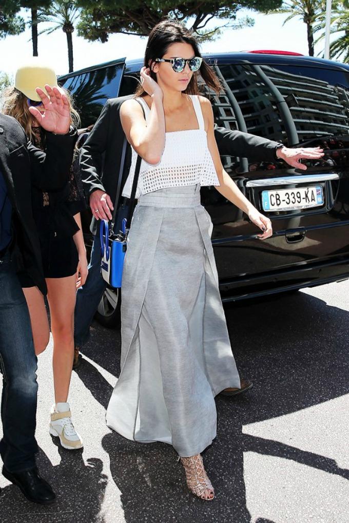 poznate lepotice modni trikovi 2 Trikovi poznatih: Kako da izgledate bolje i mršavije?