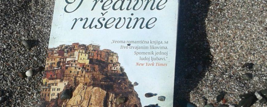 "Sa knjigama na ti: ""Predivne ruševine"""