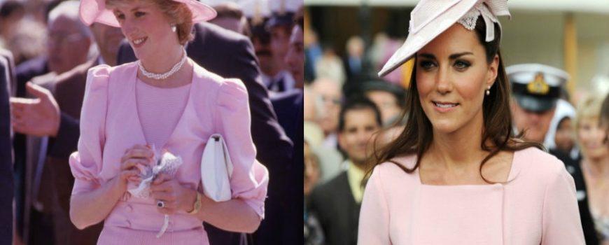 Dajana i Kejt: Princeze besprekornog stila