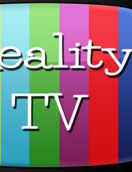 Novo radno mesto: Reality show