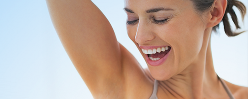 Kako da kontrolišeš znoj prouzrokovan stresom?