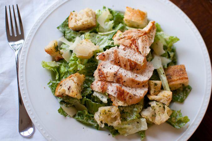 sastojci za salatu 1 Najbolji i najgori sastojci za vašu salatu