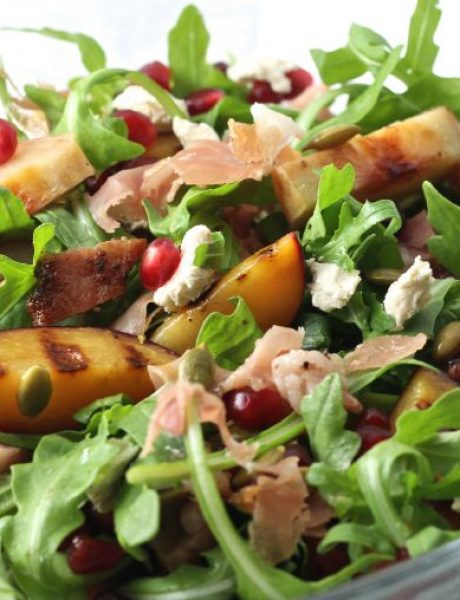 Najbolji i najgori sastojci za vašu salatu