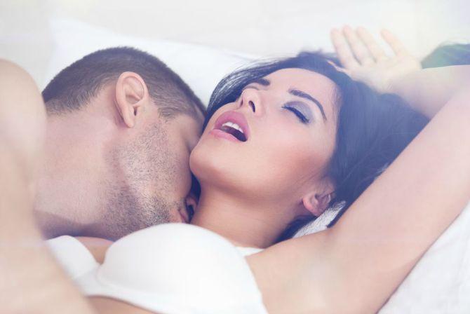 sex Pornografija: Mit o seksu bez greške