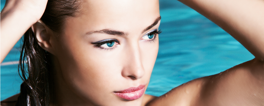 Sačuvaj šminku i dok si u vodi