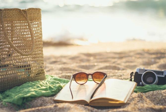 sta citamo ovog leta Wannabe odgovara: Šta čitamo ovog leta?