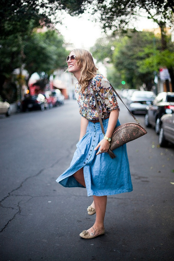 street style berlin 1 Street Style na Nedelji mode u Berlinu
